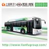 Longhua 2014 New 12m Plug-in Hybrid Electric City Bus HLJ6122PHEV