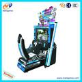 inicial d5 simulador arcade de carreras de coches máquina de juego simulador de conducción
