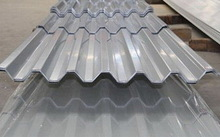 Middle East Popular Roof Tile / Sheet / Shingles