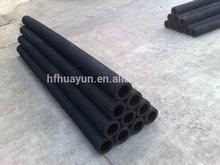 De alta calidad de la manguera de la bomba, naturales tubo de goma de la bomba para, tubo de goma duradera