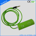 Android mobile phone remote control with cable shutter