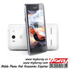 china wholesale Huawei U9508 java supported mobile phones