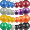 Anti-Burst and Slip Resistant Fitness Yoga gym ball