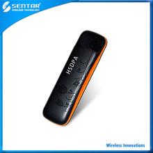 usb sim card modem/mini usb 3g modem for android