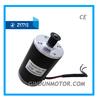 hot selling permanent magnet 36v dc motor