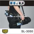 rechargeable lampe portative de chasse projecteurs avec piles