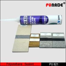 PU/POLYURETHANE SILICONE SEALANT/ pu sealant for windshield/ splendor pu construction sealant 600ml