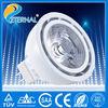 2014 hot sale GU10 or MR16 5W COB super bright 5w mr16 led spotlight bulb lighting