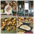 Indústria de uso moedor pulverizer/farinha de arroz moinho/pó de arroz máquina de fabricação de acm series