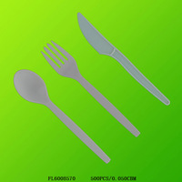 High quality biodegradable tableware