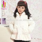 girls sherpa jacket girls fancy jacket sheared lamb fur jacket