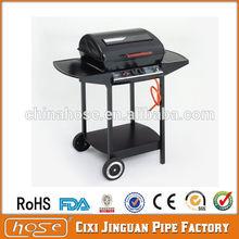 LPG Grill Parts Outdoor Gas Barbecue Hose,PVC Gas Hose