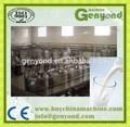 comercial de procesamiento de leche y productos lácteos de la planta