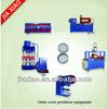 Jiaxiao 2013 new water heater seam welding machine line