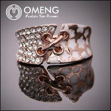 Luxury Ladies And Men Alloy Gents Diamond Ring