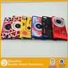 2014 new product fancy plastic camera case for iphone 5