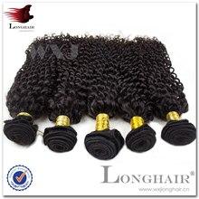 Guangzhou Hot Beauti Unprocess Hair curly hair extension for black women italian hair color