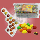 Hot Sell in Africa Small Handgun Chocolate Bean Candy
