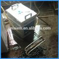 Indução eletrônico aquecimento para U - parafuso