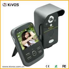 Gold supplier shenzhen kivos wireless home automation gateway