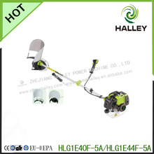 gasoline paddy reaper with tool set