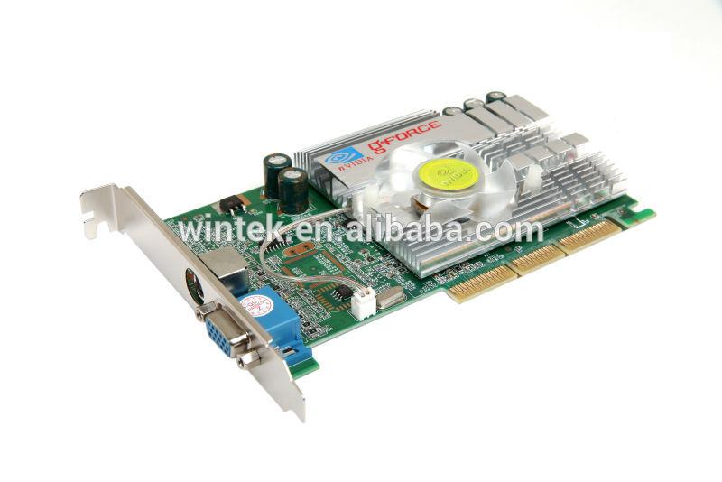 Рабочая Температура Видеокарты Geforce 7600Gs
