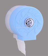 2014 hot salewall mounted plastic round toilet tissue holder/paper holder