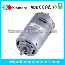 dc motor 48 volt high speed for vacuum cleaner
