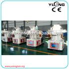 yulong 3 ton/hour automatic pelletizer machines