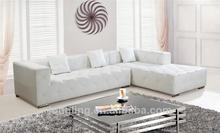 LK-3569 lowest price modern original design leather sofa