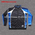 Custom Motorcycle Racing Jacket