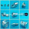 fabrication order aluminum cnc machining parts prototype metal