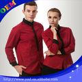 venda quente uniforme do hotel para recepcionista