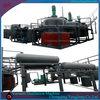 car oil refinery machine/recycling used car oil machine