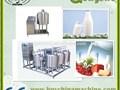 Fabrik/industrial/commericalsoy Milch/kamelmilch/milch pasteurisiert maschine zum verkauf