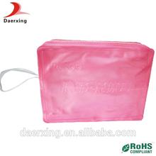 Full color new design packing pvc plastic ziplock bag