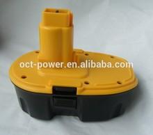 18v Dewalt Power Tools Battery DC9096, DE9039, DE9095, DE9096, DW9095, DW9096