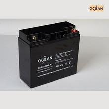 MSDS small rechargeable battery 12v 17ah