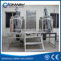 PL perfume mixing machine