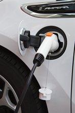 SAE J1772 EV charger type 1/ sae j1772 electric car charging station