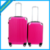 bright purple trolley luggage,airport luggage trolley,travel trolley luggage bag