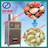Best performance garlic machine garlic peeling machine in ahmedabad