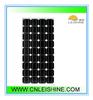 Power well of100watt solar panels with TUV,CE,Rohs,Ro,IEC certificate t