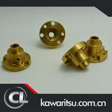 OEM Brass turning parts/Brass CNC turning parts/CNC turning parts