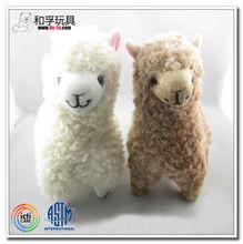 Customized plush animal alpaca stuffed toys
