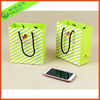 2014 New design mini custom paper gift bag