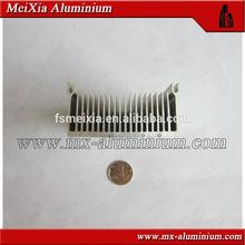 LED Aluminium Heatsink Accessories