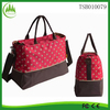 China supplier new product outdoor wholesale 600D travel bag