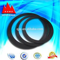 High Temperature Resistance Steam Port SILICON/EPDM/HNBR/NBR/FKM/NR/CR/SBR/ BR Rubber Ring Washer