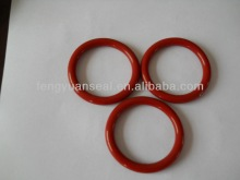 silicone micro ring for hair extension and silicone cooking egg ring